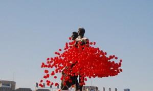 Воздушные шары Cанкт Петербург[150]