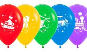 Печать на воздушных шарах: зачем и для кого?[150]