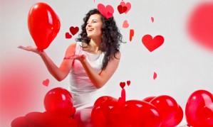 День святого Валентина — повод для воздушных шариков![150]