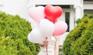Сердца-шарики и сердца из шариков[150]
