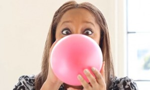 Воздушные шарики на страже здоровья[150]