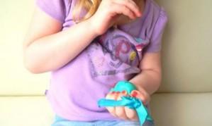 Как надувные шарики успокаивают нервную систему?[150]
