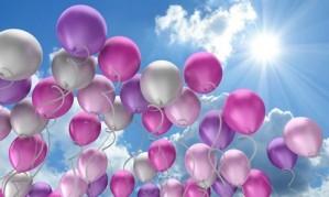 Отношения с отчимом и воздушные шары с печатью[150]