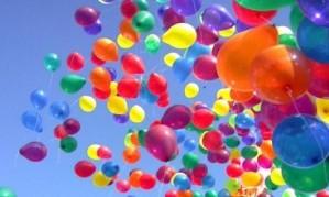 Первое сентября, пора подумать о воздушных шарах![150]